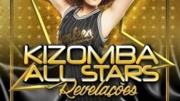 Kizomba All Stars Revelações
