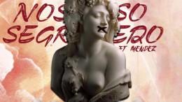 Oriana - Nosso Segredo (feat. Mendez)