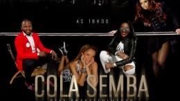 Livongh & Tatiana - Cola Semba (feat. Mayazuda & Cilana Manjenje)