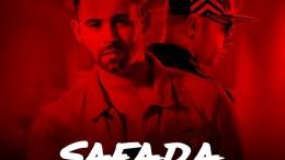 Jay P - Safada (feat. Jay C)