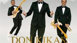 Don Kikas - Águia (feat. Anna Joyce)