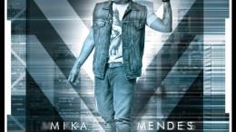 Mika Mendes - Não Para (feat. Atim & Elji)