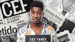 Cef Tanzy - É Só Cuiar (feat. Ary)