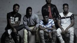 Yollo Boyz & Rasta Manph