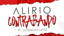 Alirio - Contrabando (feat. Juvencio Luyiz)
