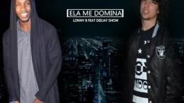 Lonny B & Deejay Show