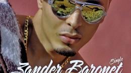 Zander Baronet - Não Pára (feat. Mimae)