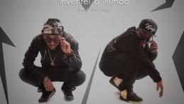 Kappalifha - Inventei o Mundo (feat. Tony Boy)