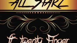 All Starz - Teu Body (feat. Twenty Fingers)