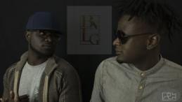 Belarmino & LG Afro - Sou Teu