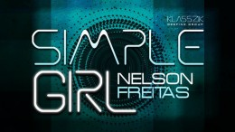 Nelson Freitas - Simple Girl