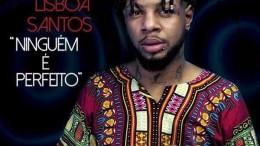 Angolano Lisboa Santos