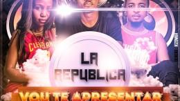 La Republica - Vou Te Apresentar