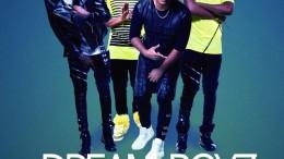 Dream Boyz - Vou Tirar o Pé