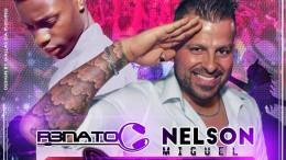 DJ Renato C & Nelson Miguel - Aiwe