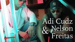 Adi Cudz - Essa Mboa (feat. Nelson Freitas)