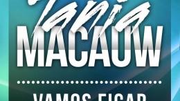 Tania Macauw - Vamos Ficar