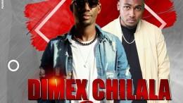 Dimex Chilala - Pausa (feat. Edwin Nadir)