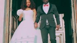 Leu Airmax - Casamento