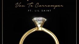 Alirio - Vou-te Corromper (feat. Lil Saint)