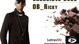 OB Ricky - Chocolate Doce