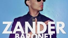 Zander Baronet - Nosso Erro