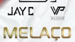 F Flava - Melaço (feat. Jay C & WilsonP)