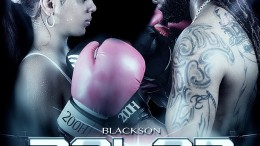 Blackson - Balar (feat. PDL II)