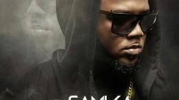 DJ Samuka - Toca La (feat. Vanda May)