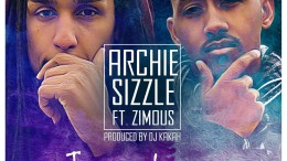Archie & Sizzle - I Want You (feat. Zimous)