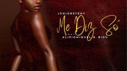 Júnior Steny - Me Diz Só (feat. Alípio Miguel & Bidú)