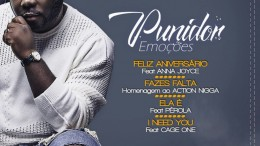 Punidor - Feliz Aniversário (feat. Anna Joyce)