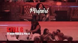 Still G - Piri Piri (feat. Don Pablo & PDL ll)
