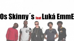 Os Skinny's - Dangerous (feat. Luká Emme)