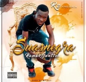 Suasnegra - Namakijantto