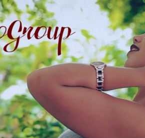 Afro Group - Password