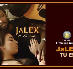 JaLEX - Tu És