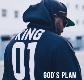 Kaysha - God's Plan