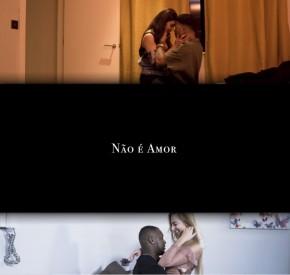 DJ Waldo - Não é Amor (feat. ExL)