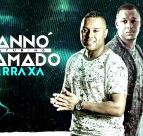 Mannó - Tarraxa (feat. G-Amado)