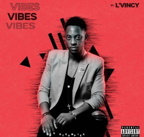 L'Vincy - Amazing (feat. KC)