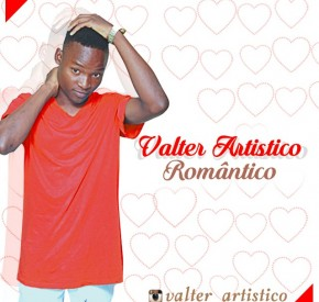 Valter Artístico - Romântico