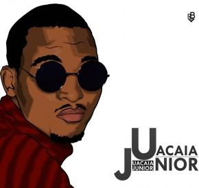 Uacaia Jr - Já Tou Te Amar (feat. Boy Teddy)