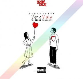 Team Cadê - Vens Vais (feat. Edgar Domingos)