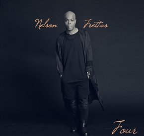 Nelson Freitas - In My Feelings (feat. Mikkel Solnado)