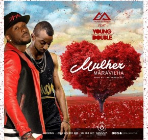 Mona Nicastro - Mulher Maravilha (feat. Young Double) Upload MediaUpload from URL