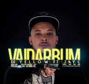 DJ Yellow - Vai Dar Bum (feat. Jay C)