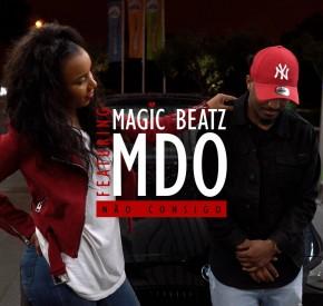 Magic Beatz - Não Consigo (feat. MDO)