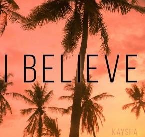Kaysha - Devine