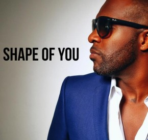 Kaysha - Shape Of You